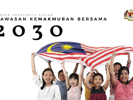 Counting down a decade: What do Malaysians think of SPV2030?