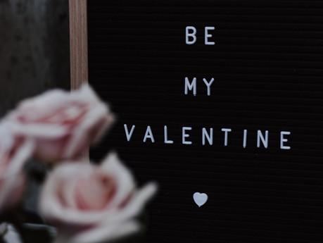 Valentine's Day – what's love gotta do with it?