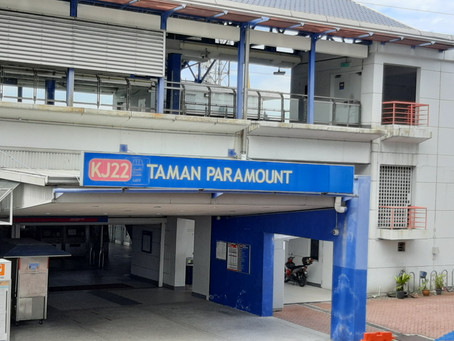 Taman Paramount in Petaling Jaya makes it to Time Out's world's 40 coolest neighbourhoods 2020
