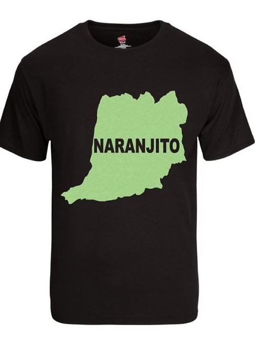 Naranjito, Puerto Rico
