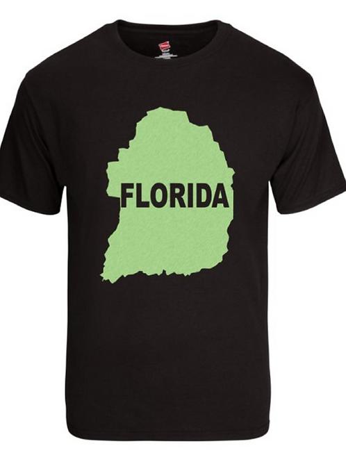 Florida, Puerto Rico