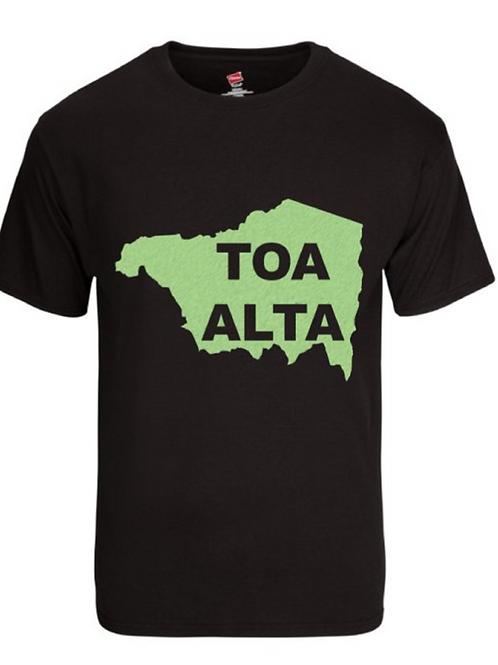 Toa Alta, Puerto Rico