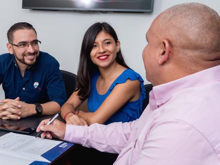 Captar no es solo es firmar un contrato, se basa en la relación que entablas con tus clientes
