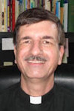 Father Joseph Chamblain, O.S.M.