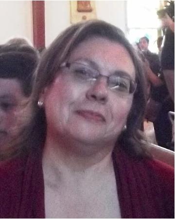 Carmen Julia Rodriguez