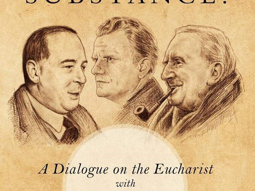 Symbol or Substance?: A dialogue on the Eucharist