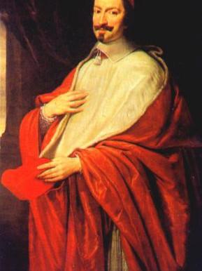 March  9  Anniversary of Jules Cardinal  Mazarin' s Death