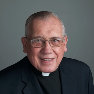 Father John Pawlikowski, OSM, PhD