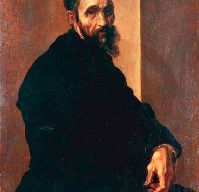 March 06 Michelangelo di Lodovico Buonarroti Simoni's Birthday