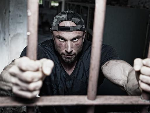 Prison Challenges