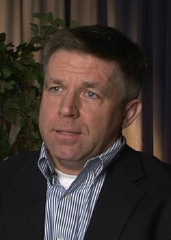 Mike Hoffman