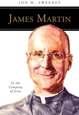 James Martin in the Company of Jesus