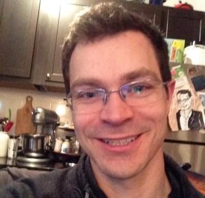 An Interview with Zach Czaia