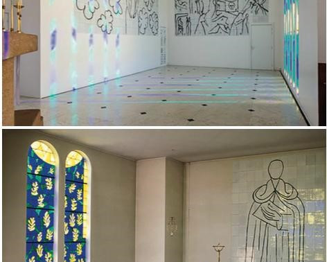 Matisse and the ChapeL of the Rosary