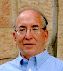Rabbi Dr. Ronald Kronish
