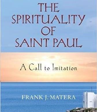 The Spirituality of Saint Paul: a Call to Imitation