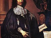 August 29 Jean-Baptiste Colbert's Birthday
