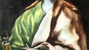 December 27 St. John the Evangelist's Feastday