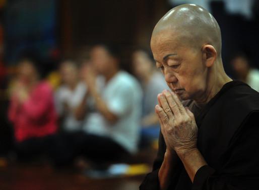 Catholicism in China