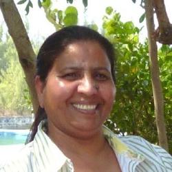 Razia Khokhar