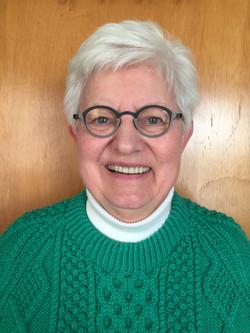 Dr. Carol Rittner, RSM