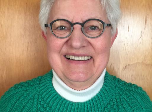 An Interview with Dr. Carol Rittner, RSM