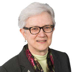 Dawn M. Nothwehr, OSF, PhD
