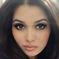 An Interview with Shomaila Shafaz