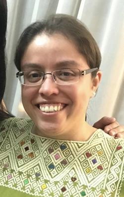 Irene Gonzalez-Hernandez