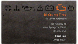 Tri County TireS