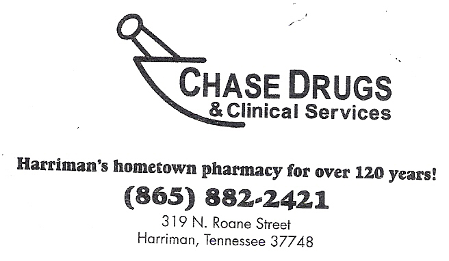 Chase Drugs