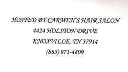 Carmen's Hair Salon