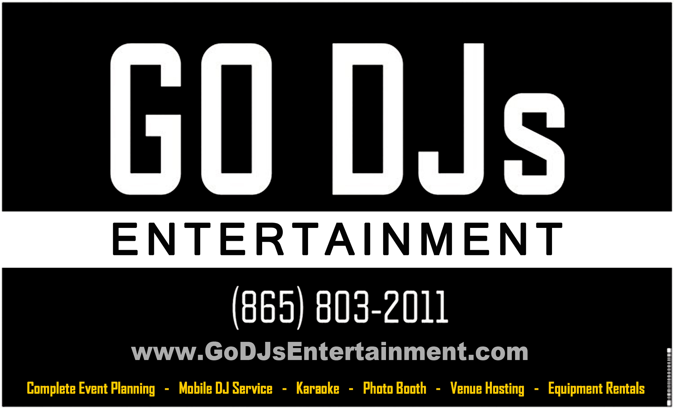 GO DJ Business Card 7-16 color