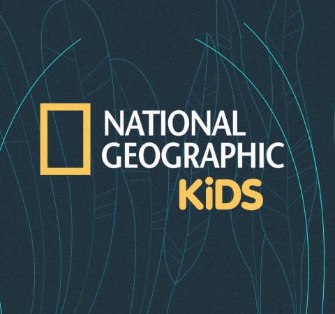 National Geographic Kids Mag