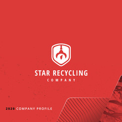 Star Recycling profile refresh