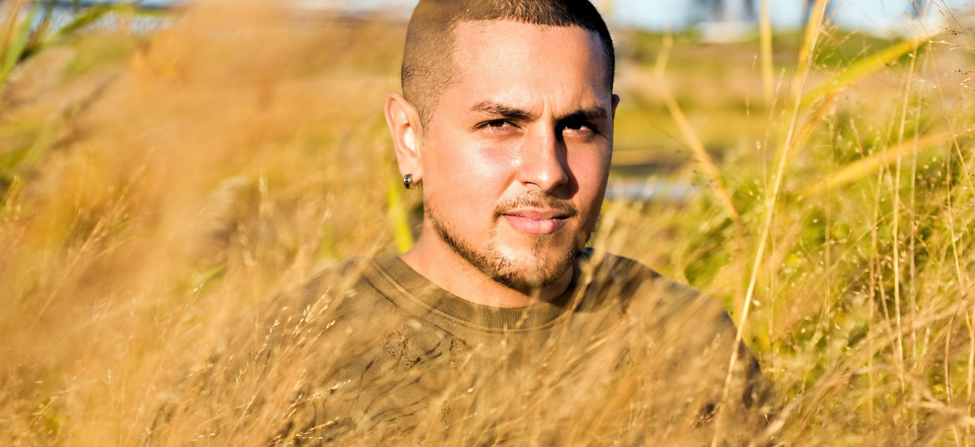 Model Manny Rose