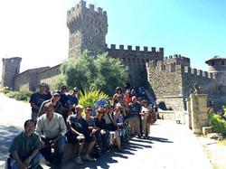 Tour: Castello di Amorosa