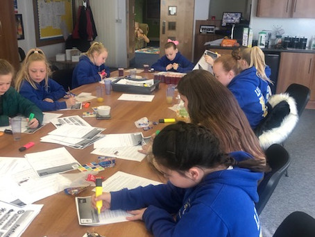Year 6 Revision with Ms Killeen
