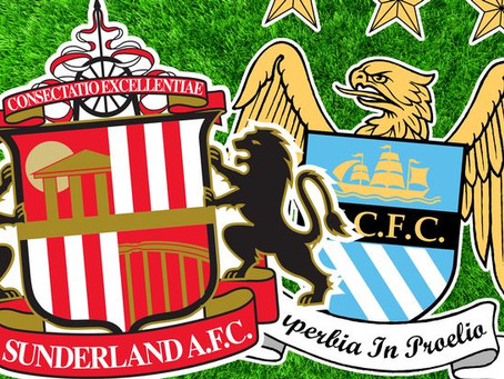 Sunderland VIP Treatment