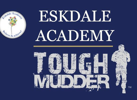 Tough Mudder - Eskdale Academy