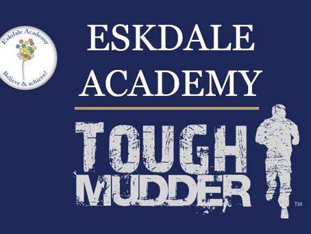 Tough Mudder - Eskdale Academy