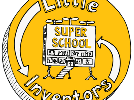 Little Inventors Super School