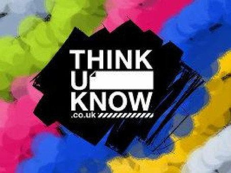 ThinkuKnow – New home activity packs