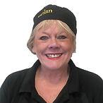 Mrs J Dowson - School Cook.JPG