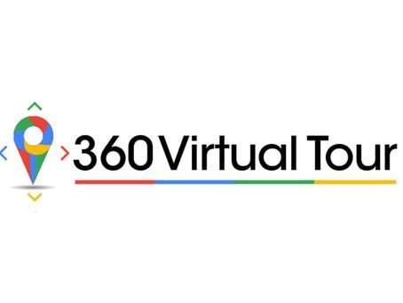 60 + Virtual Tours
