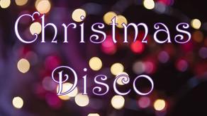 Christmas Disco Information