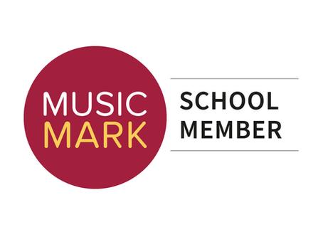 Music Mark Award