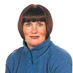 Mrs J-A Jukes - Midday Supervisor.JPG