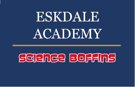 Science Boffins Visit