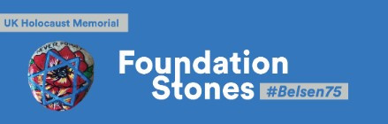 Painting a Foundation Stone
